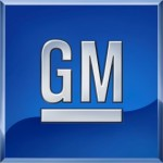Refurbished GM logo