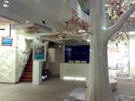 rabobank interior