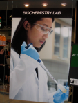 Gatorade Booth poster