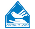 Old Covenant House logo
