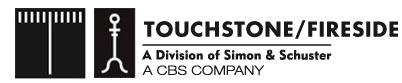 Touchstone/Fireside old logo