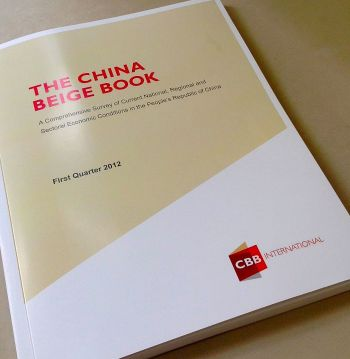 The Book on China